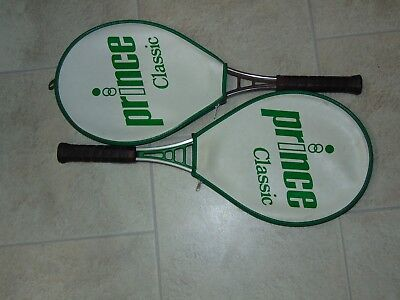 Prince Classic Tennis Rackets