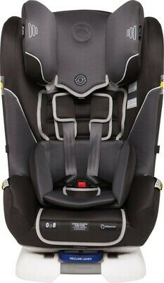 Infasecure Cadence Signature 0 To 8 Years Charcoal Black