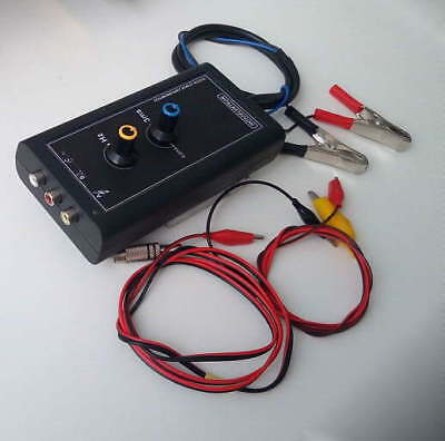 Coil and ignition modules spark tester