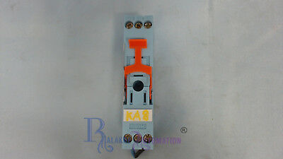 Releco S10 Relay Socket For C10 Series Relays