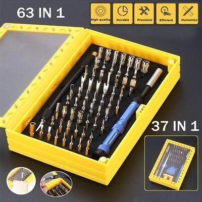 1Set Precision Screwdriver Tool Torx Screw Driver Set Kit Repair Phone PC Laptop