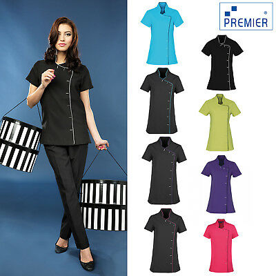 Premier Lily Beauty and Spa Tunic PR687