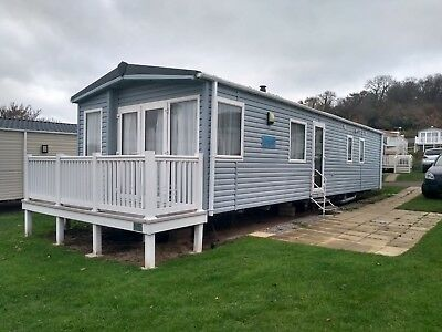 18-22 March 2 Bed Pet Friendly Caravan Somerset