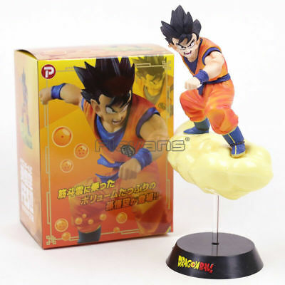 FIGURINE DRAGON BALL Z  EDITION ATLAS 10 CM
