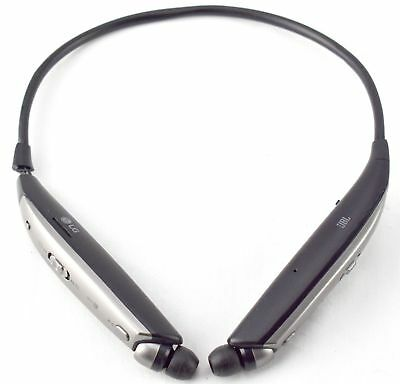 LG TONE ULTRA+ HBS-820S Wireless In-Ear  - Broken Headband - See Pictures