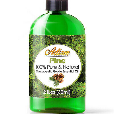 Artizen Pine Essential Oil (100% PURE & NATURAL - UNDILUTED) - 2oz