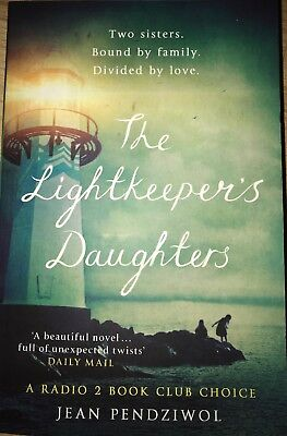 The Lightkeeper's Daughters - 9781474605021