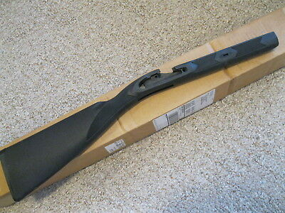 CVA BARREL TANG For 15 16 Barrels With The ROUND Hook