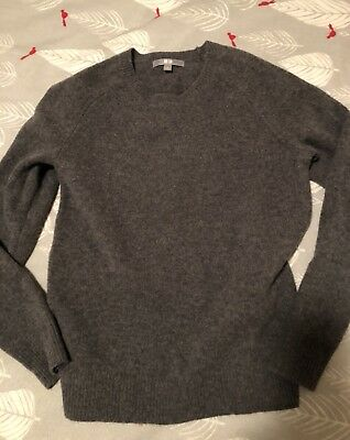 7f86ac971b UNIQLO WOMENS SWEATER 100% Pure New Wool Size S -  12.00