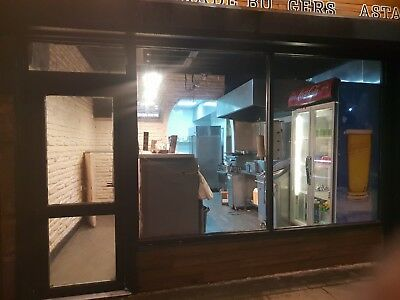 Takeaway fast food for Sale  L4 Liverpool good opportunity