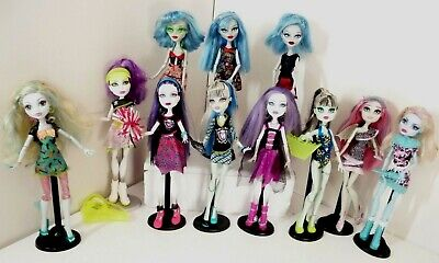 Monster High Dolls you choose which ones one or many no 27