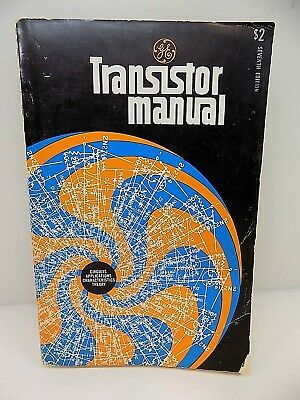 1964 General Electric Transistor Manual, 7th Edition