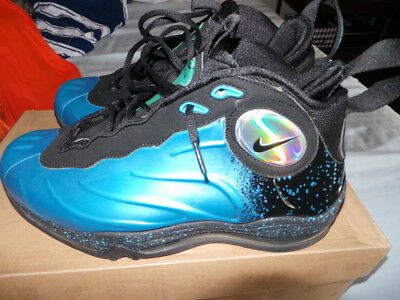 quality design d320b db5b5 Nike Total Air Foamposite Max TD Tim Duncan Penny size 10.5 VNDS worn once  w