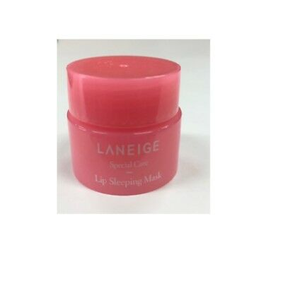 [LANEIGE] Lip Sleeping Mask Berry 0.10oz / 3g ship from KOREA