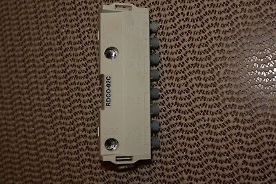ABB RDCO-02C DDCS Communication module arco-o2c ACS800 Read!!!