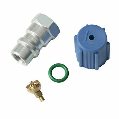 FOR R12 TO R134a Adapter Converter Connector Fits A/C Hose of R134a