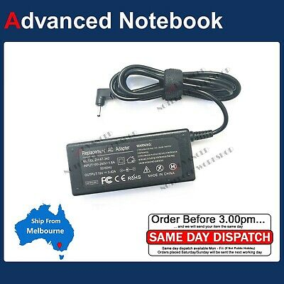 Power AC Adapter Charger for ACER Spin 5 SP513-52N-33SN 58E1 88QM 2-in-1 Laptop