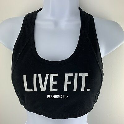2627dcd5fa NWT LIVE FIT LVFT Live Fit Apparel RECON TECH Water Wind Resistant ...