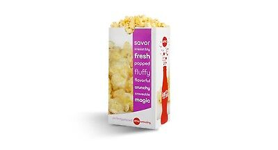 AMC Theatres 1 Large Popcorn and 1 Large Fountain Drink Voucher E-Delivery