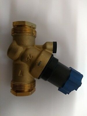 Jet Range Centre - Pressure Reducing Valve