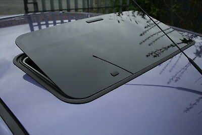 Webasto Glass Pop Up Sunroof With Latch Handle Bristol Sunroofs 3393396a New For Sale Picclick Uk