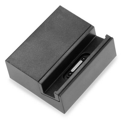 Load station Charging station base for Sony Xperia Z1 Black Table L4L9