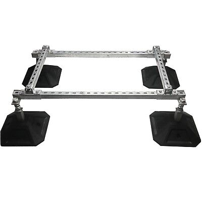STRUT PRO ADJUSTABLE LEG FRAMEWORK 1200mm x (600mm - 1500mm)