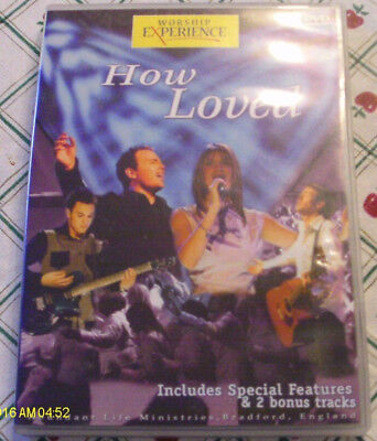 How Loved  [DVD] ** Brand New + Factory Sealed **    FREE UK DELIVERY !!!