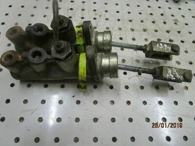 David Brown 1394 Brake Master Cylinders in Good Condition