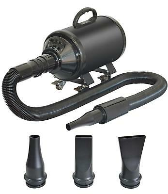 Gravitis 3.2HP Motorbike Dryer-powerful, portable bike dryer for dusting, drying