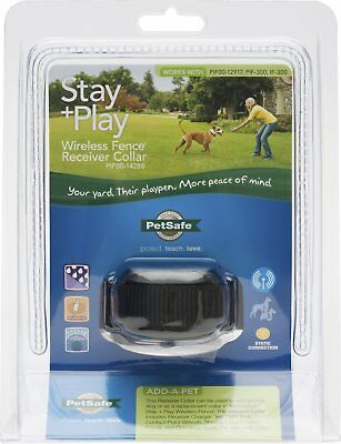 Petsafe Stay & Play Wireless Fence Collar