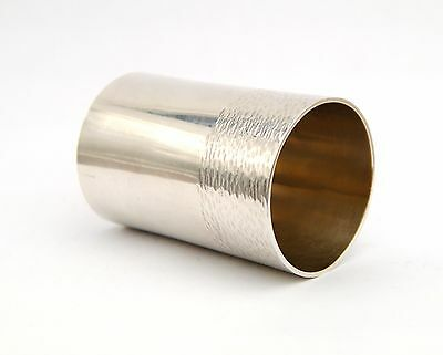 1959  European solid Sterling Silver Cup / 108