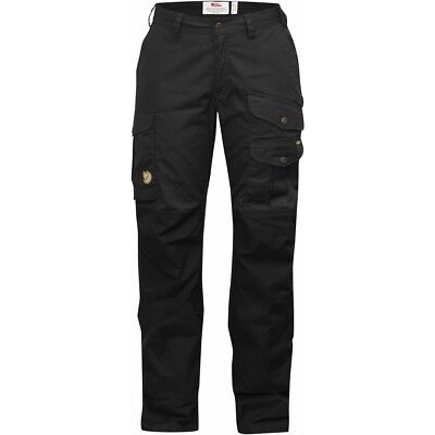 Fjallraven Barents Pro Trousers Curved W