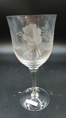 NORITAKE Crystal  VIRTUE  Wine Glass  Multiples Available