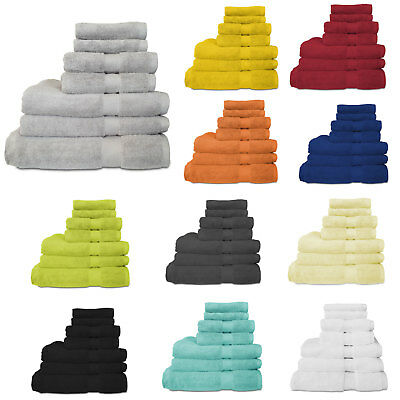 Hand Towel, Bath Towel, Bath Sheets.600 GSM, 100% Egyptian Cotton, All Colours✔