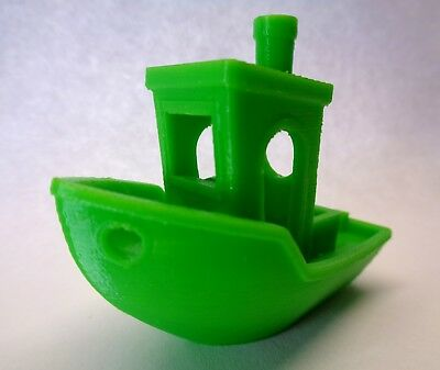 3D Printing Services through eBay [Charged by the Hour]