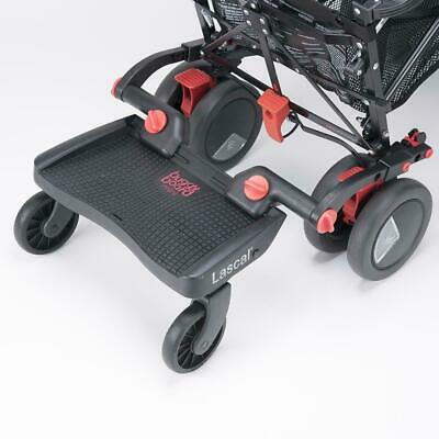 Lascal Stroller Toddler Buggy Board Mini 3D