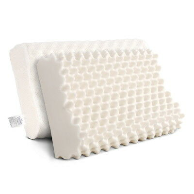 Giselle Bedding Natural Latex Pillow 100% Natural Latex High Quality Pillow