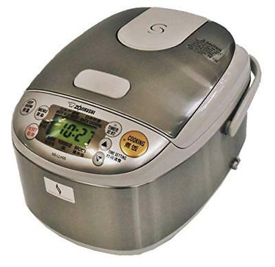 Zojirushi 0.54 L cooker for overseas [AC 220 - 230 V, 50/60 Hz only] From Japan