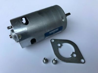 BMW Z4 E85 Cabriolet Convertible 2003-2009 Roof Pump Motor Unit Genuine BMW