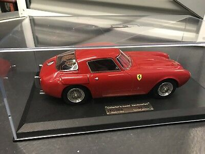 MG Model 1:18 Ferrari 250MM Berlinetta Pininfarina 1953. LE No.2 of 10 Handmade