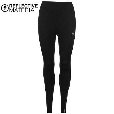 a682acdd8aa6af New Balance Damen Leggings Tights Hose Sporthose Leggins Fitness Jogging  8159