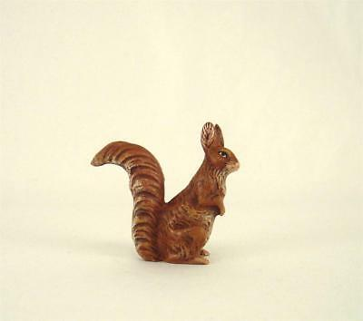 Franz Bergmann Vienna Austria Cute Brass SQUIRREL Cold Painted Bronze Bergman