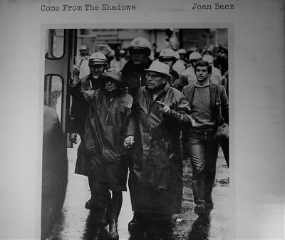 Album Joan Baez  - Come from the Shadows