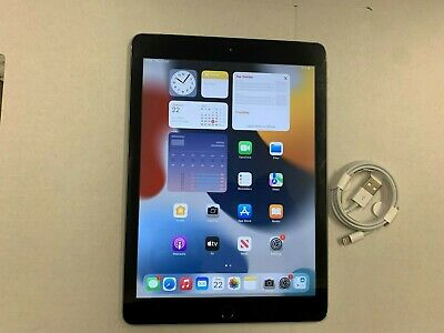 Apple iPad 6th Gen. 32GB, Wi-Fi, 9.7in - Space Grey