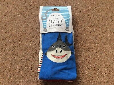 Joules Lively Leggings BNWT Few Sizes available