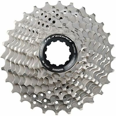 Shimano Ultegra CS-R8000 11 Speed Road Bike Cassette Freewheel - 11-28,30,32,34,