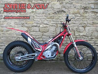 Gas Gas TXT 250 Racing, 2018 Model, Road Registered, Fantastic Condition