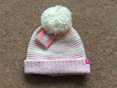 Joules Hat BNWT Sizes 6-12 Months and 12-24 Months available