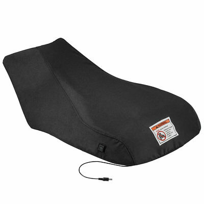 Yamaha Atv Heated Seat Cover Grizzly Kodiac B16-F47B0-T0-00 New $193